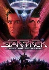 Star Trek V: The Final Frontier<br><span class='font12 dBlock'><i>(Star Trek V: The Final Frontier)</i></span>