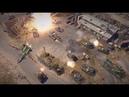 Превозмогание 1 vs 7 Ультра ботов Command Conquer Generals