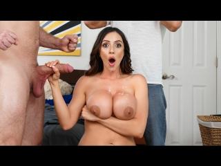 Ariella Ferrera HD 1080 Big Tits POV Brunette Latina MILF Tittyfuck Wife Porn 2018
