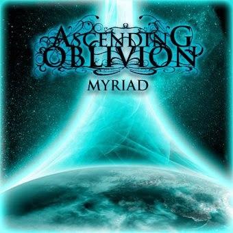 Ascending Oblivion - Myriad [EP] (2012)