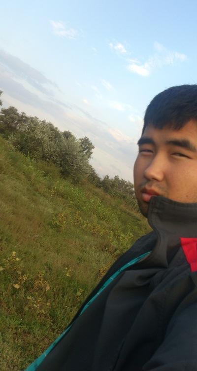 Юрий Сангаджиев, 1 июля , Элиста, id119597190