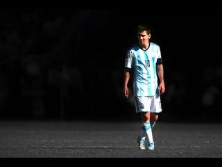FOOTBALLSPY - Lionel Messi | Eagle Eyes