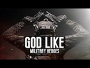 Military Motivation - God Like (2018 ᴴᴰ)