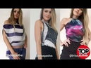 TOP 50 DIY CLOTHES and SCARF Compilation By brisagasilva