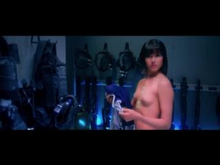 Cody Renee Cameron, Whitney Nielsen Nude - Alien Expedition (2018) HD 1080p Watch Online