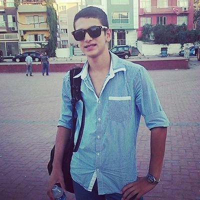 Erkan Özer, 15 июня 1991, Чугуев, id212434173