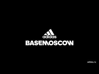 Месяц тренировок для девушек на adidas /// BASEMOSCOW