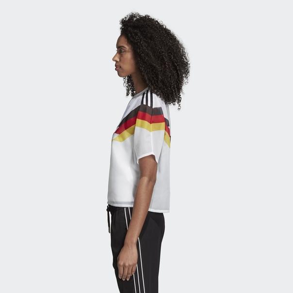 Футболка Germany Layer