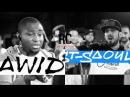 Rap Contenders Edition 8 - Lawid vs St Saoul