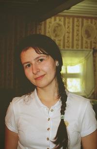 Anna Petrichenko