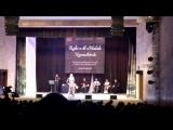 Инна Рудометова и оркестр Baladi band