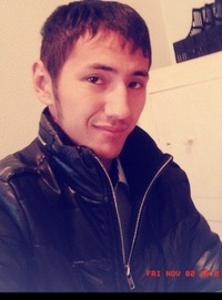 Наурызбек Бадраков, 14 мая 1996, Николаев, id213995389