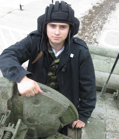 Роман Поронюк, 9 августа 1994, Львов, id14814718