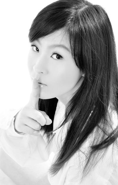Judy Han, 12 мая 1989, Великая Багачка, id216255882