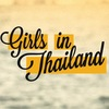 Girls in Thailand