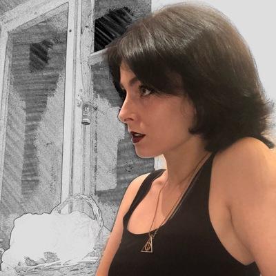 Катерина Погодина