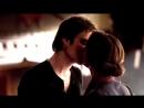 Дневники вампира все поцелуи из 4 сезона