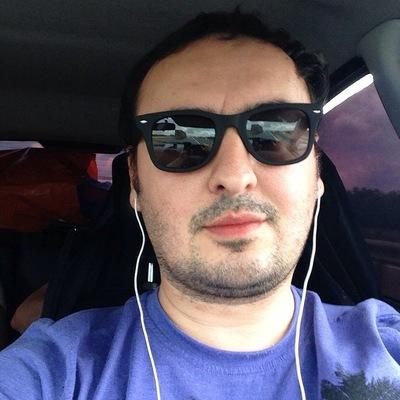 Azamat Aguzarov