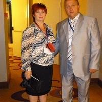 Наталия Токарева