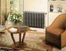 Чугунные радиаторы Demir Dokum Retro дополнительно комплектуются запорно-регулирующей арматурой Carlo Poletti...
