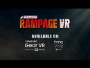 Игротека VIVE BOX: Project Rampage VR