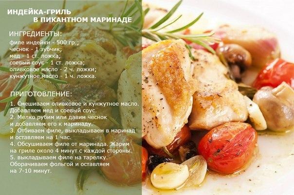 Рецепты полезного завтрака с фото