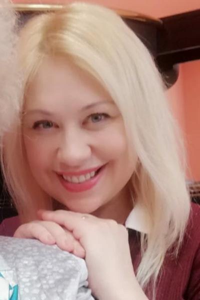 Наталья Подколзина