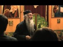 Father Zacharias of Essex Monastery Human Relationships in the Light of Christ 5of5