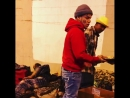 6ix9ine for homeless