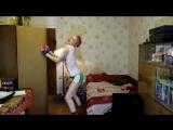 Танцы Серонхелии - Кому шоу, кому бизнес (поёт Лавика)