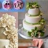 Торты на заказ, Свадебные, Детские, Омск