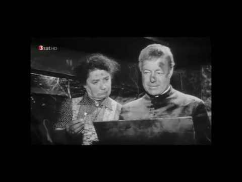 Er kanns nicht lassen - Heinz Rühmann, Lina Carstens (1962)