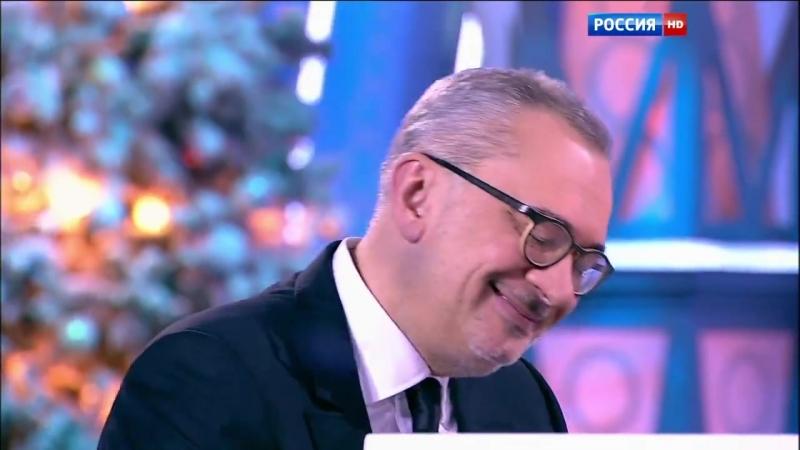 Валерий и Константин Меладзе Любовь и Млечный путь