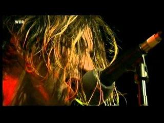 SHINEDOWN - BULLY / February 2012 [HD] Rockpalast