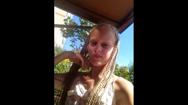 Полина Нущик — Live