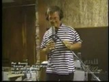 Pat Boone - Smoke On The Water (Video 1997) (Ritchie Blackmore)