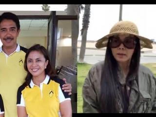 """Fake VP Leni Robredo Experto din sa """"NAKAW NA PAG-IBIG"""" - Relasyong Robredo at Banal hindi maitago"""