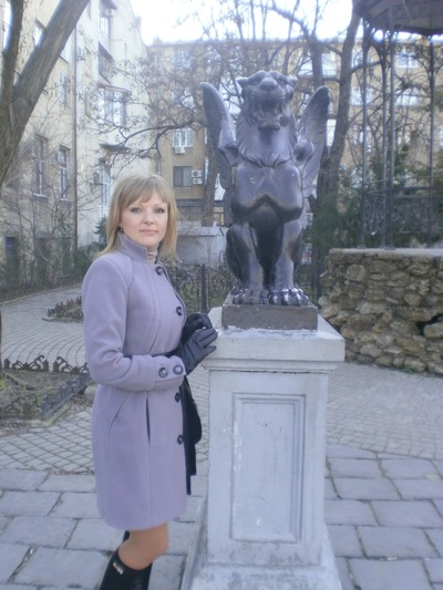 Наталья Поляшенко, 15 мая 1987, Николаев, id42412790