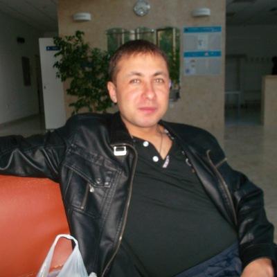 Денис Кенжебаев, 27 ноября 1983, Астрахань, id211565747