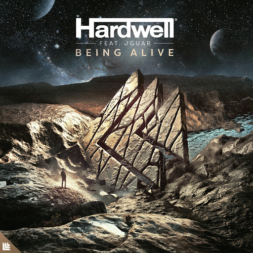 Hardwell альбом Being Alive
