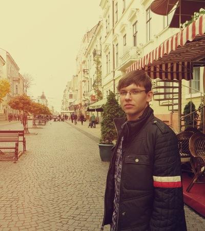 Олександр Кравченко, 26 декабря , Бровары, id35294637