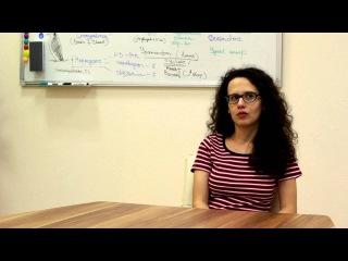 Лидия Бровкина. Слушатель курса «Основы тестирования ПО» от УЦ ИТ Урансофт.