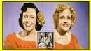 Грустная но Яркая Жизнь Сиамских Близнецов Сестер Дейзи и Виолетта Хилтон Звезд Водевиля