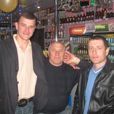 Игорь Емченко, 6 апреля 1986, Херсон, id29906149