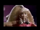 Earring Magic Barbie Doll Commercial 1993. Старая реклама куклы Барби
