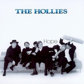 The Hollies альбом Hope