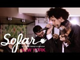 Goodbye - Andrei Matorin - Live @ Sofar New York (violin voice bass original song)