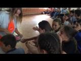 `Лайк-шоу`. Школа-интернат в с. Нартан, КБР 2 августа 2018г