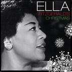 Ella Fitzgerald альбом Ella Fitzgerald's Christmas