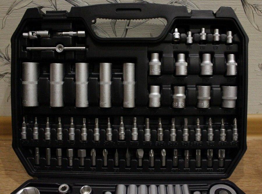 BOXER - 108 предметов